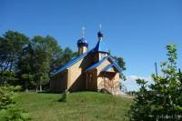 церковь в Спягло