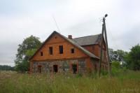 деревня Старинки