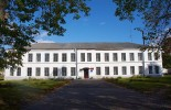 архитектура Вилейки