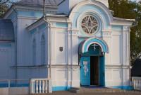 Вилейка церковь