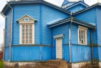 Церковь в Вязыне