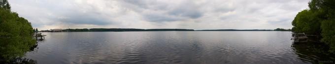 Осиповичское водохранилище