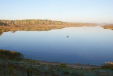 Петровичское водохранилище