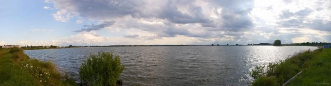 Смолевичское водохранилище