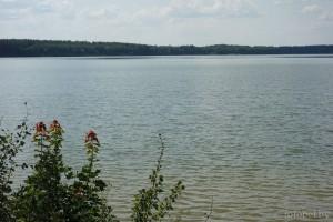 Водохранилище Крылово