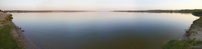 Зельвенское водохранилище