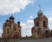 церковь в Красносельском