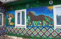 Деревня Брильки