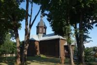 Киевец церковь