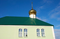 Першаи церковь