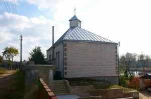 Раков протестантский храм