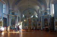 Раков церковь