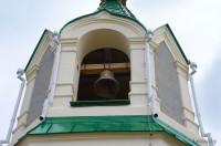 Вишнево церковь