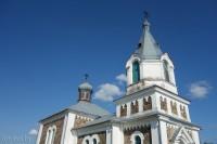 церковь в Яршевичах