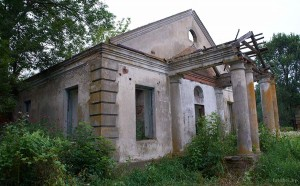 Борисовщина