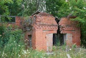 Рудаков Хойникский район