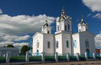 Хотимск собор
