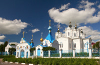 собор в Хотимске