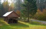 Туристический комплекс Нивки