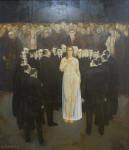 картины Михаила Савицкого
