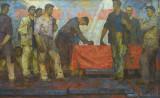 живопись Михаила Савицкого