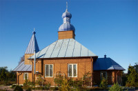 Казимирово монастырь